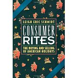 Learn more about the history of commercialism and American holidays with this book from Princeton University Press.