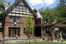The home became a National Historic Landmark in 1976. In 2001, the heirs donated the home to the state of Kansas which operates it as a state historic site.