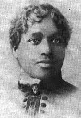 Maria Baldwin