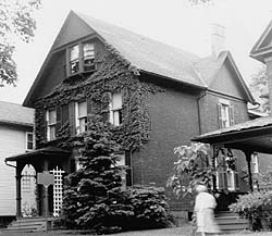 Anthony's house was used for meetings and to strategize with other famous reformers such as Elizabeth Cady Stanton, Lucretia Mott, Ida B. Wells Barnett, Matilda Joslyn Gage, and others.