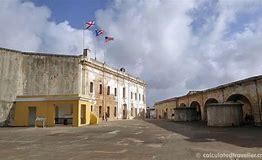 Fort Caristobal