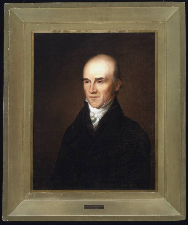 Joseph Caldwell