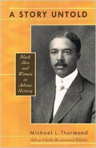 For more information about black history in Athens, please consider this book by Michael L Thurmond.