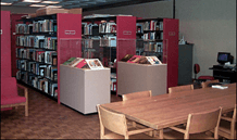 The James D. Francis Art Library