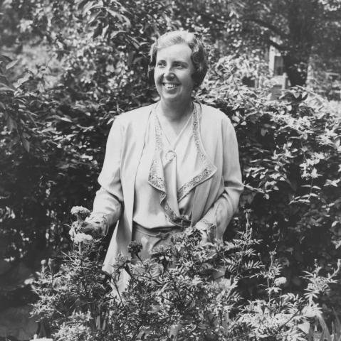 Margaret Woodbury Strong established the Museum of Fascination in 1968.