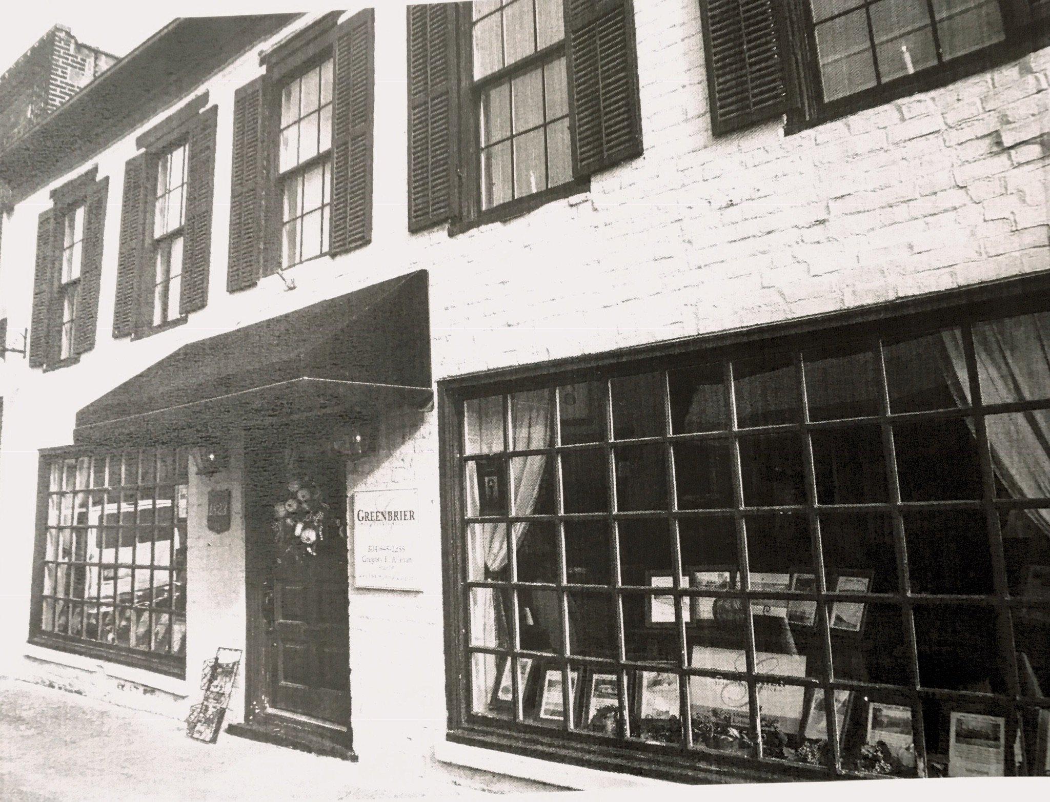 Bell Tavern.