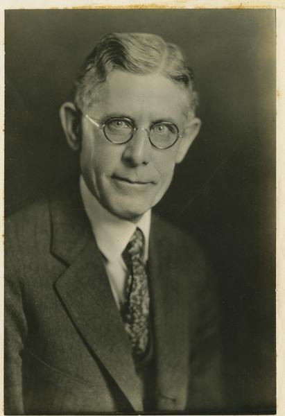 Charles J. Sembower