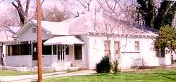 The Juanita J. Craft House