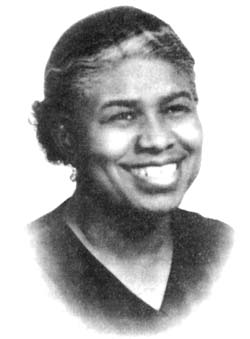 Juanita J. Craft (1902-1985), civil rights organizer, public servant