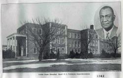 Lakin State Hospital 1942