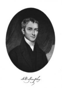 Archibald De Bow Murphey