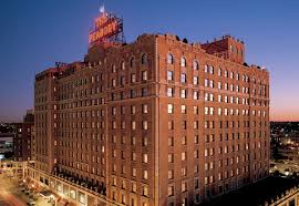 The Peabody opened in 1925 and remains one of the top tourist attractions in the city of Memphis