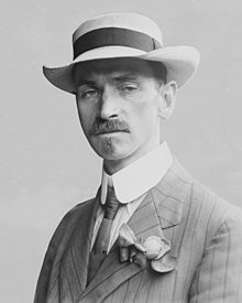 Glenn Curtiss (1878-1930)