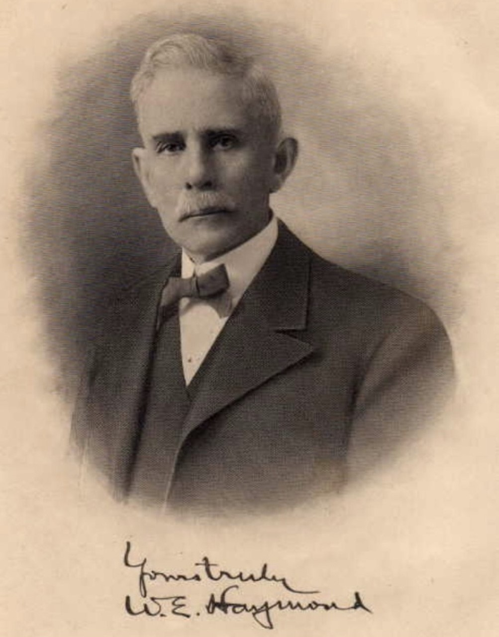 William Edgar Haymond
