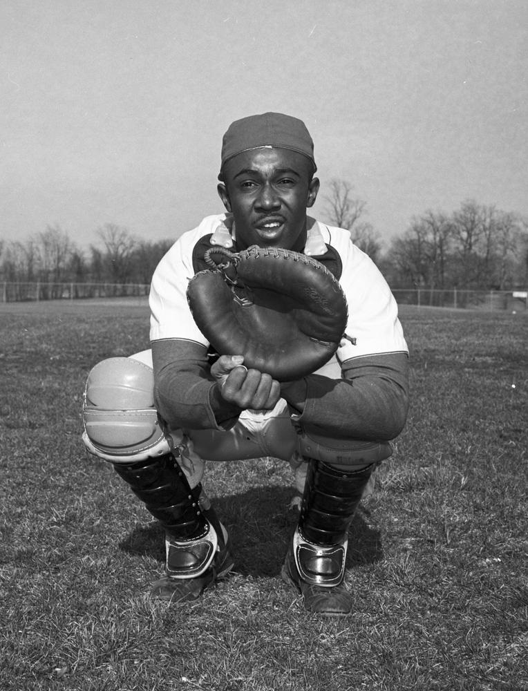 Eddie Whitehead was the first African American Baseball player to be a full roster member. His first season was in 1956 where he performed well as the catcher of the IU men's Varsity team.
