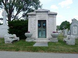 Genna Brothers Tomb