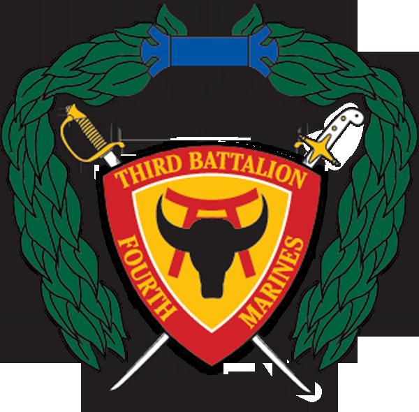 3rd Marine Division, 3rd Battalion, 4th Marine Regiment