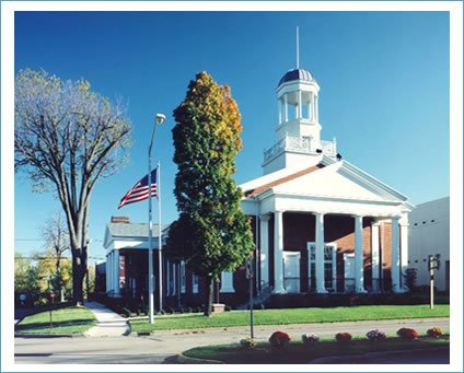 The Heritage Museum and Cultural Center is dedicated to preserving and promoting local history.
