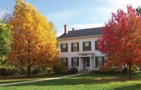 The David A. Smith house.