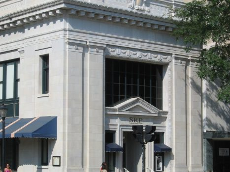 Union Savings Bank Building