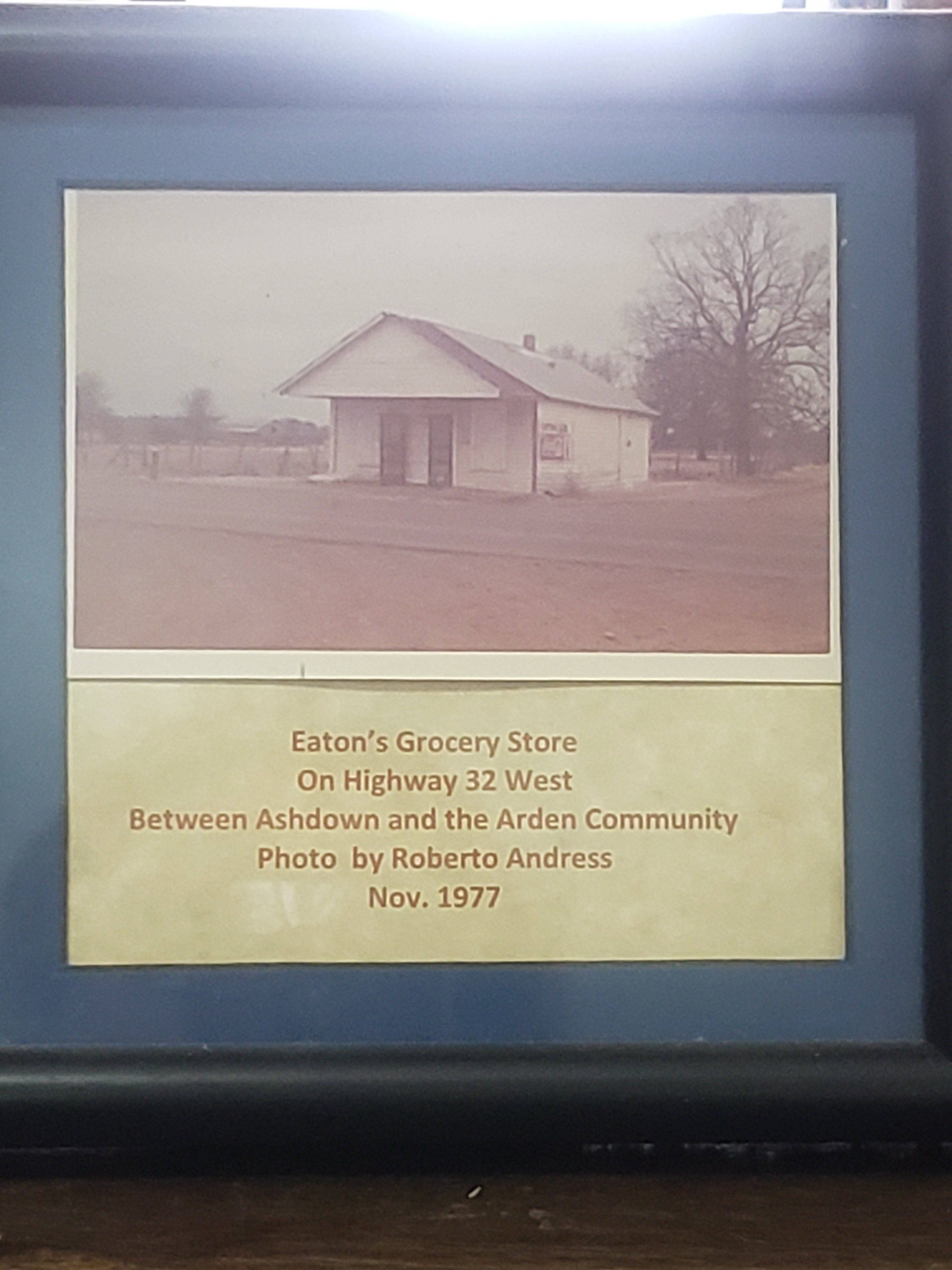 Eaton's Grocery Store