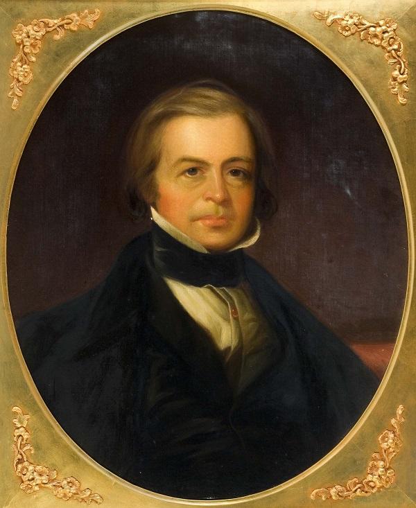 Robert Smith Todd