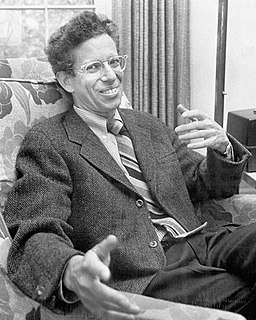 Howard Temin, 1975. Picture taken from Wikimedia Commons