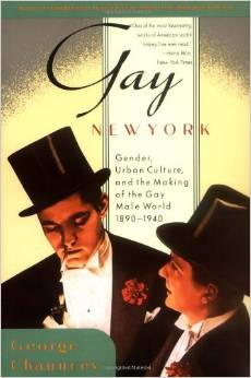Gay New York by George Chauncey can be purchased for under $20 on Amazon with the link provided below. This book examines the pre-gay rights movements and the complex gender establishment and gay lifestyles in New York but is applicable in American g