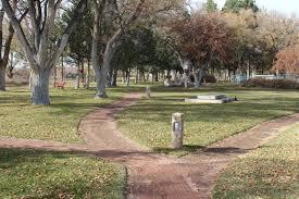 Chief Ouray Memorial Park