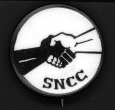 SNCC sticker