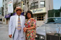 Sylvia and Herbert