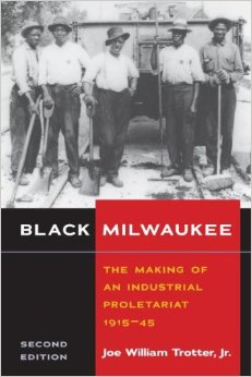 Black Milwaukee-click the link below for more information about this book