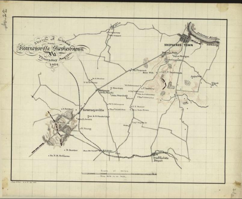 Map, World, Font, Rectangle