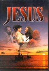 Jesus is the film created by the Jesus Film Project.