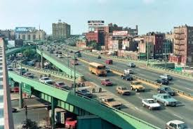 "The ""Green Monster' - The John F. Fitzgerald Expressway"