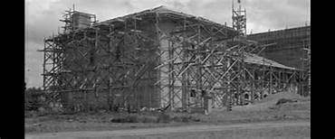 Under Construction: The Scottish Rite Temple