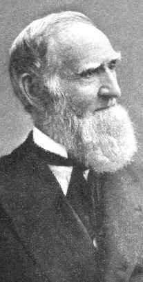 Jonathan Baldwin Turner
