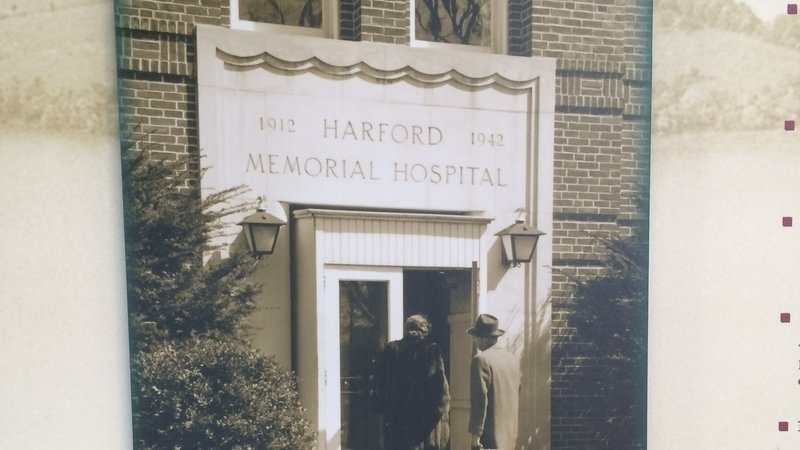 Harford Memorial Hospital