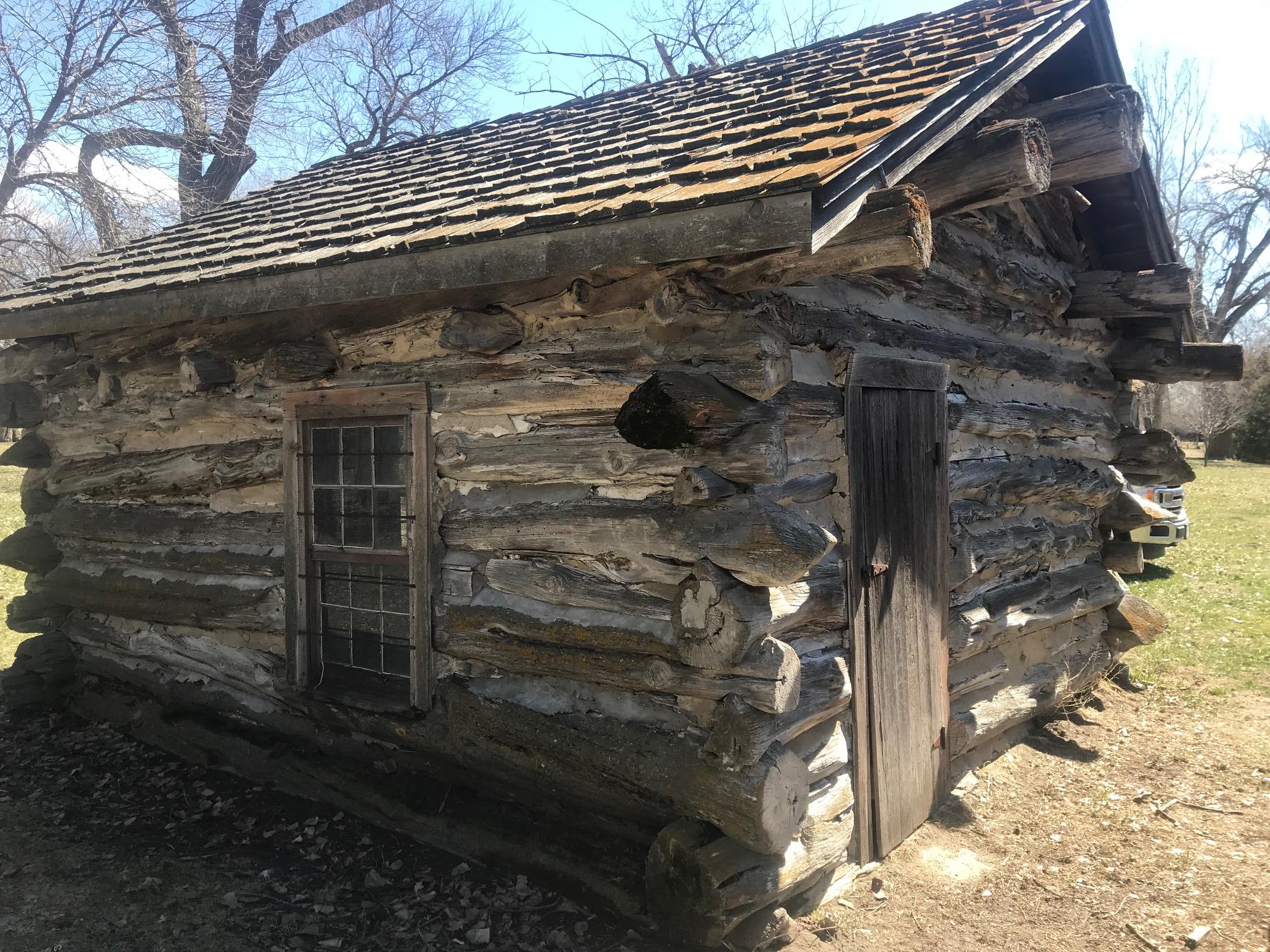 East Cabin