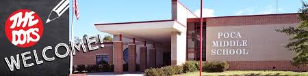 New Poca Middle 2012