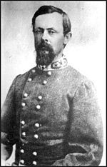 Civil Union Confederate Brigadier General Johnson Hagood and South Carolina Governor from 1880-1882