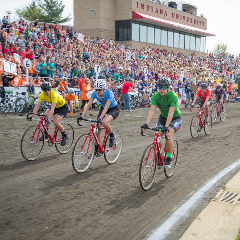 Little 500 Bike Race