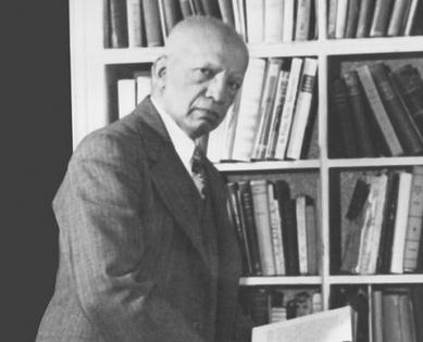 Dr. Carter G. Woodson, the Father of Black History (The Carter G. Woodson Home).