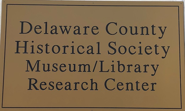 In addition to exhibits drawn from their collection, researchers and genealogists may use the library and research center.