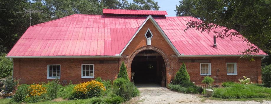 J.C. Stribling Barn
