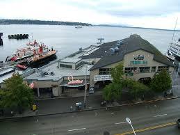Pier 54 street view