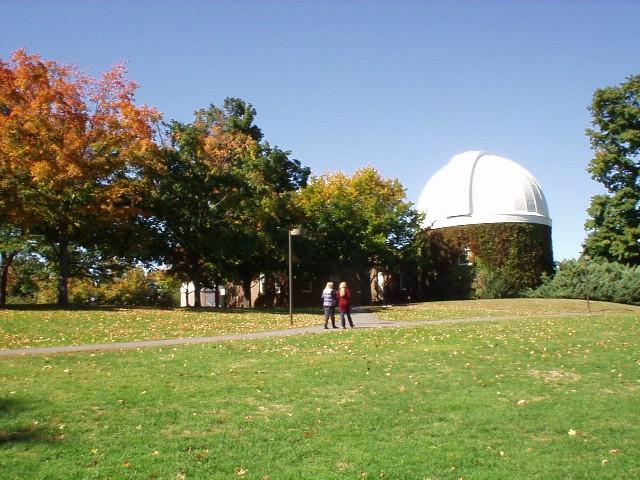 Van Vleck Observatory