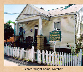 Richard Wright House