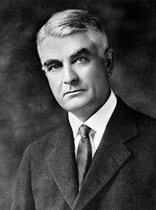 William J. Mayo (1861-1939)