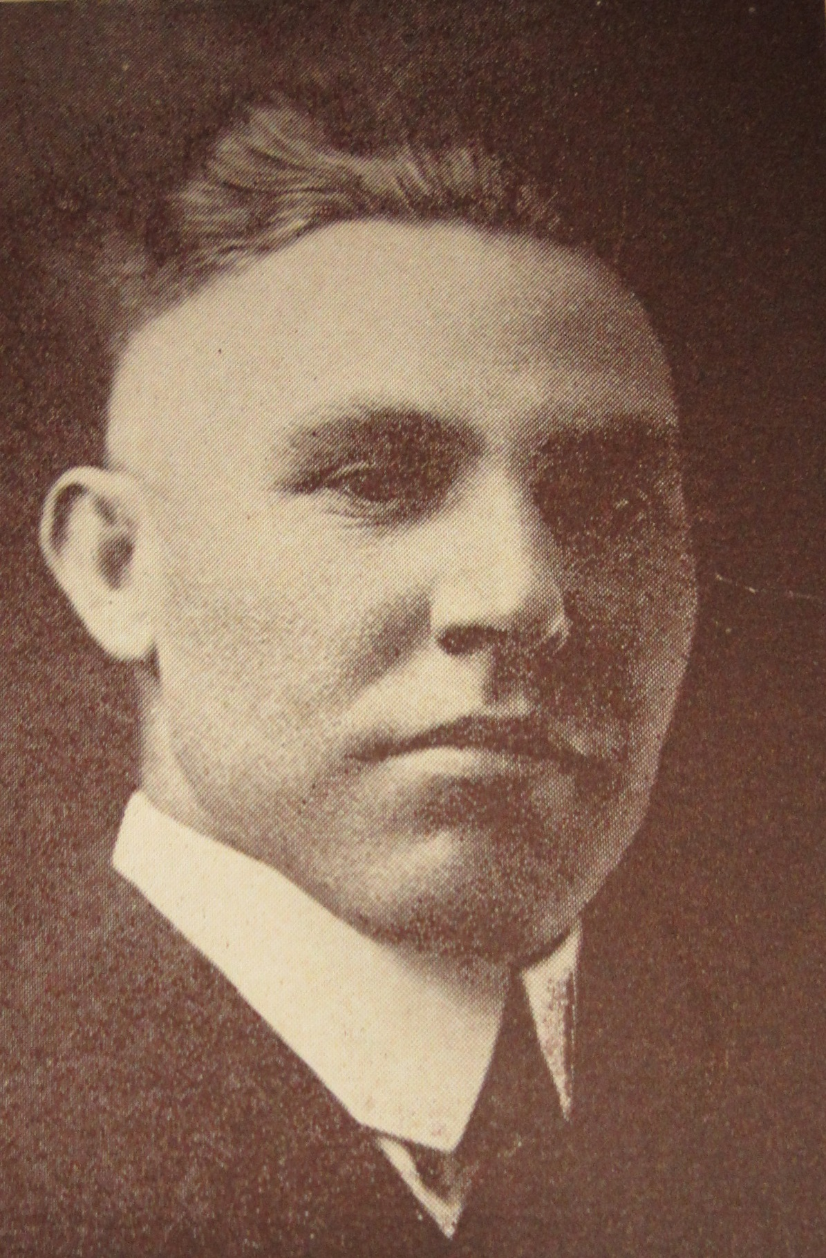 Frederick A. Duncan